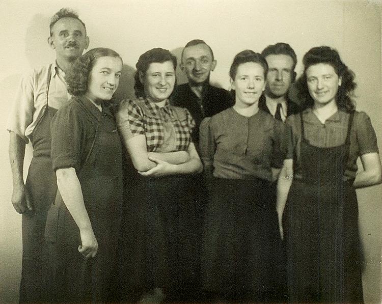 1952 - dilna