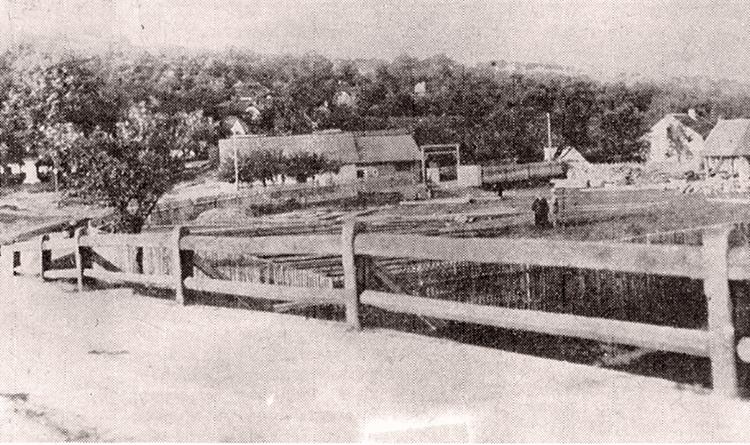 cigánov 1900