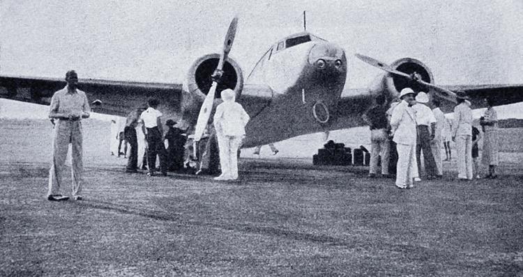 Lockheed Electra