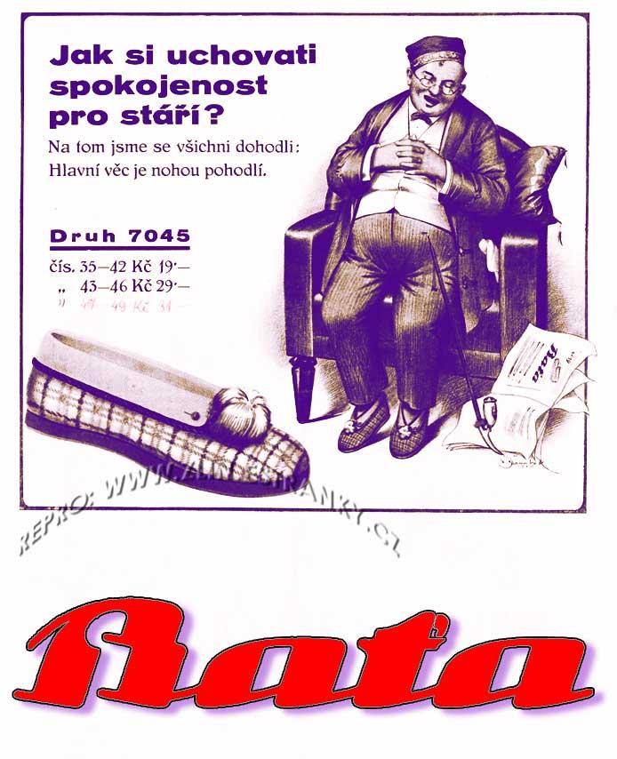 Humoristické listy - konec dvacátých let